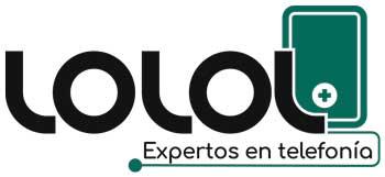 Lolol – Reparacion de moviles en Madrid Logo