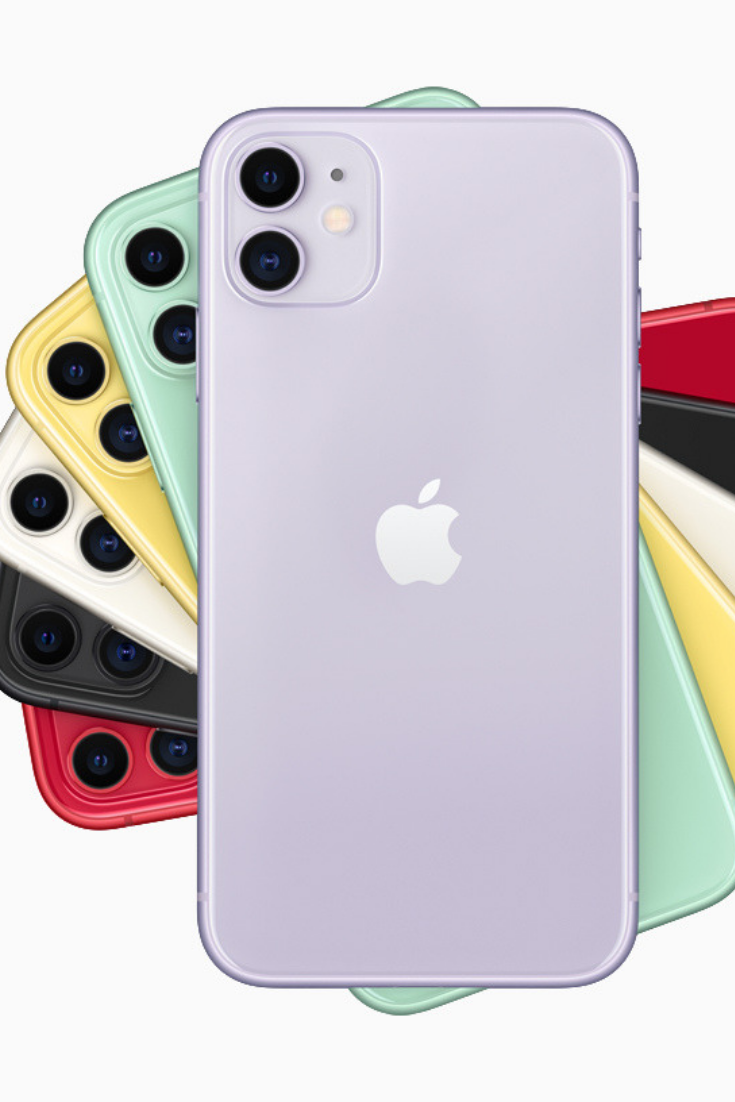 iPhone 11 pre reserva madrid