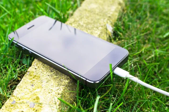 Cambiar la batería del móvil: iPhone