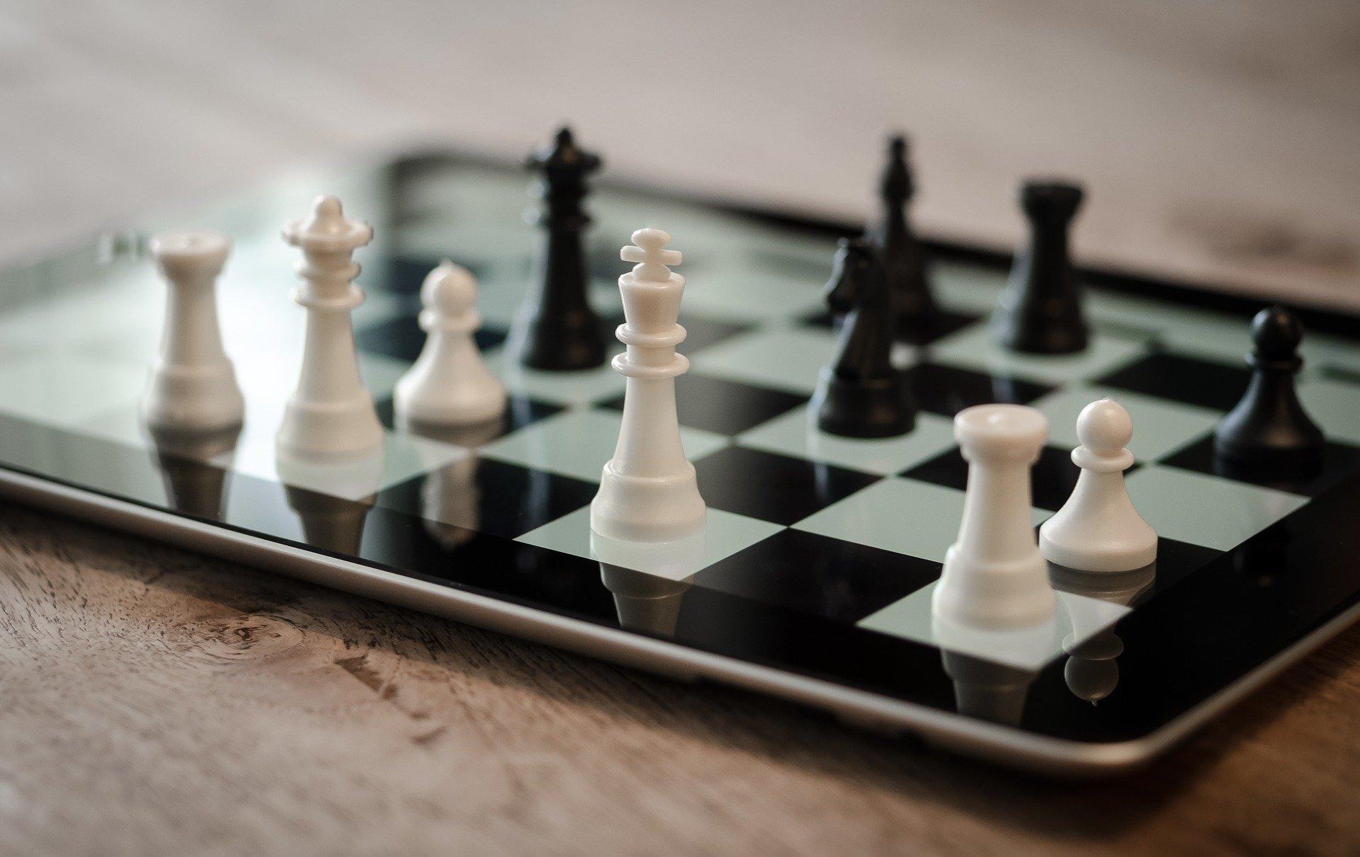 Aplicaciones móvil para sobrellevar la cuarentena